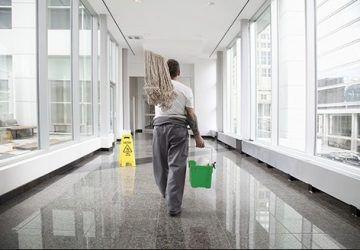 empresa limpieza oficinas barcelona