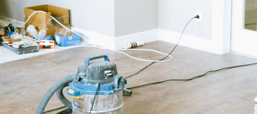 Empresa de servicios de limpieza en la Nova Esquerra de l'Eixample